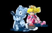 Principessa Peach - M&S4