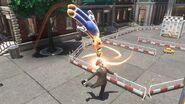 Cap-tura Umano Screenshot - Super Mario Odyssey