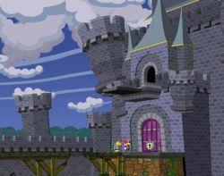 Castello di crimilde