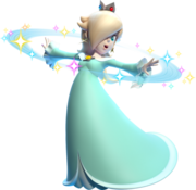 Rosalinda - Super Mario 3D World