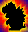 Bowser Ombra