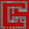 Castello di Bowser 2 Mappa - SMK