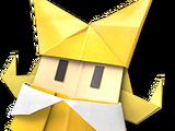 Olivia (Paper Mario: The Origami King)