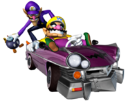 800px-Wario and Waluigi - MKDD
