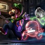 Luigi inseguito