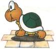 Koopa Troopa - Mario Clash