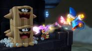 Captain Toad Treasure Tracker - Screenshot2