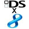 Nintendo DS X MK8