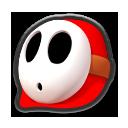 Tipo Timido Icona - Mario Kart 8