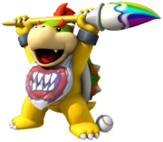Bowser Jr. Sluggers