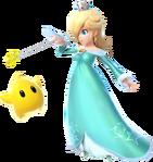 Artwork Rosalinda Super Smash Bros. Wii U