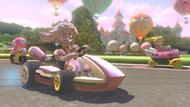 Peach Oro Rosa Screenshot - MK8