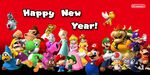 Poster 2017 Nintendo of America