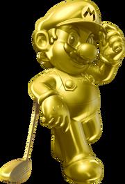 Mario Dorato - Mario Golf World Tour