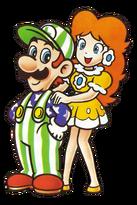 800px-Luigi Daisy NES