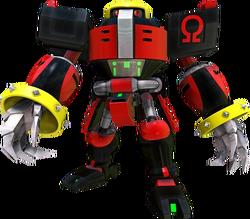 E123 Omega