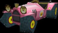 Turborealemodel