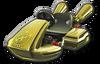 Kart d'oro - MK8