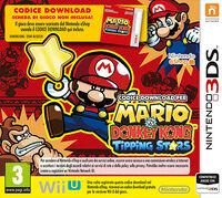 Mario e donkey kong stars