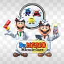 Dr. Mario Miracle Cure Key Art