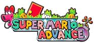 Logo MarioAdvance