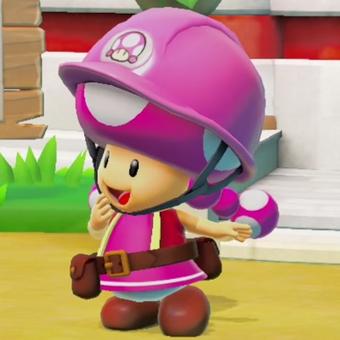 Story Mode Super Mario Maker 2 Wiki Fandom