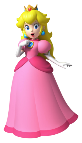 File:Princess Peach.png