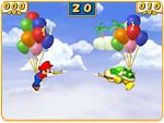 Mario Arcade Merry Poppings