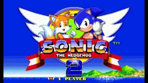 Sonic the Hedgehog 2 - Dr. Robotnik's Theme