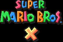 SMBX Logo