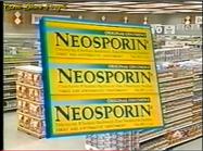 Shopping List-Neosporin