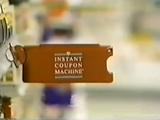 Instant Coupon Machines