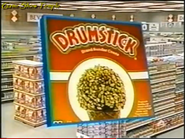 Shopping List-Drumstick