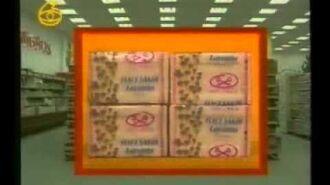 Kanal 6 Super Market Yarışması 1993