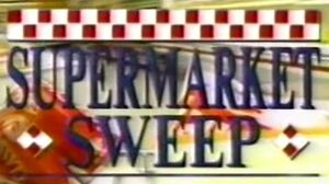 Reliving a '90s Game Show Classic Supermarket Sweep