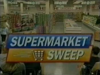 Supermarket Sweep | Supermarket Sweep Wikia | FANDOM powered