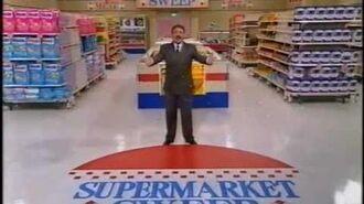 Supermarket Sweep (Australia) - 1992 - Promo-001