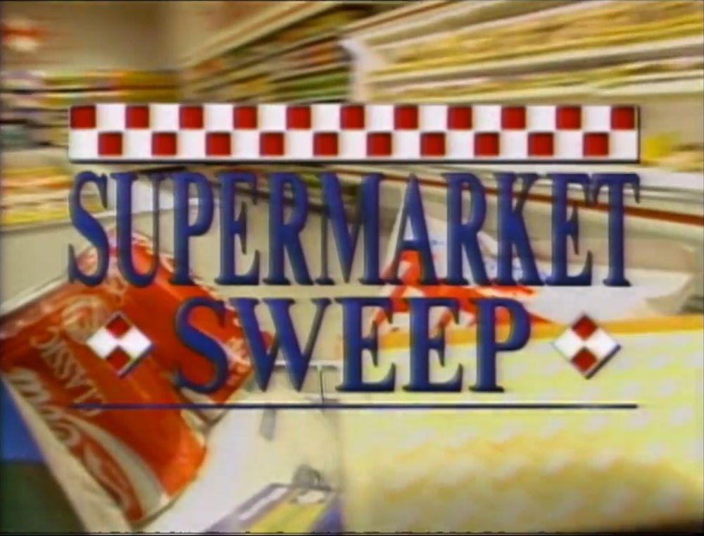 Video Archive/Lifetime | Supermarket Sweep Wikia | FANDOM