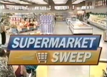 Supermarket Sweep   Supermarket Sweep Wikia   FANDOM powered