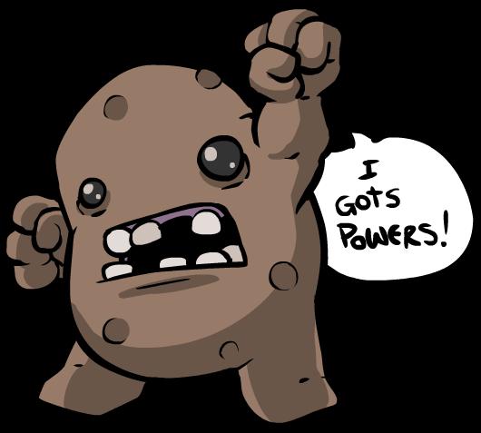 Potatoboy
