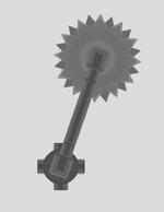 SMB Rotating saw blade 1