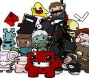 Unlockable Characters