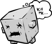 Tofu Boy