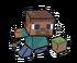 Mr minecraft