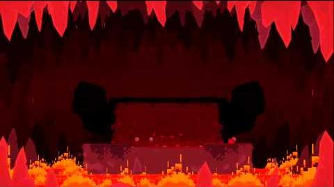 Super Meat Boy Gameplay Boss 4 Little Horn