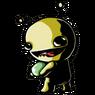 AlienHominid