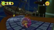 Pirate level