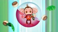 SUPER MONKEY BALL BOUNCE Launch Trailer