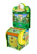Super Monkey Ball Cabinet 0
