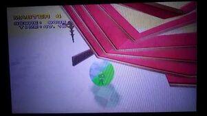 Super Monkey Ball - Master 4 (Spring Master) Alt Strat